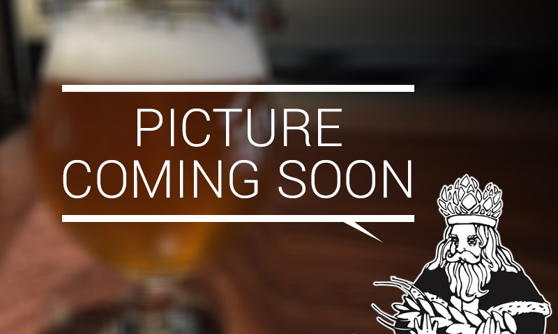 Beer Picture Coming Soon